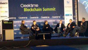 Blockchain Summit 2017