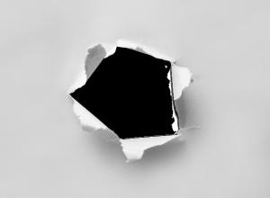 יצירת ארנק נייר