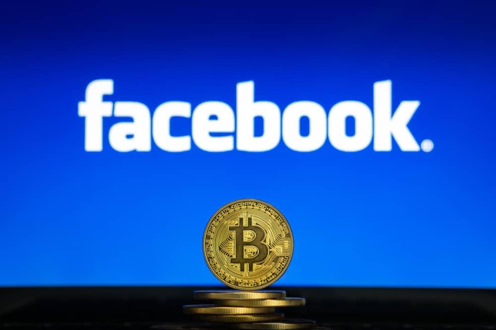 פייסבוק מטבע דיגיטלי
