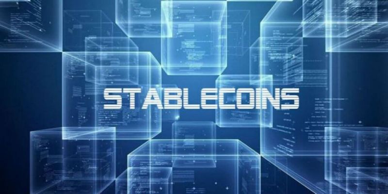 מטבעות יציבים Stablecoins סטייבלקוינס