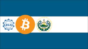 אל סלבדור ביטקוין