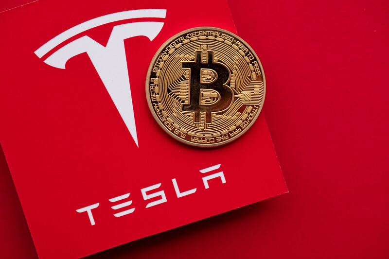 tesla will accept bitcoin again