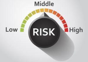 ניהול סיכונים בקריפטו