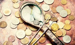 ניתוח מטבעות ביטקוין
