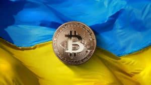 אוקראינה וביטקוין